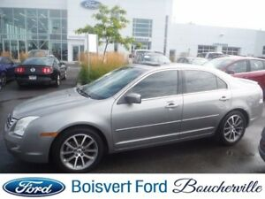 2008 Ford Fusion SEL-CUIR-TOIT