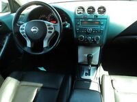 2009 Nissan Altima 2.5SL leather in MINT CONDITION FOR SALE