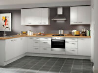 Birmingham kitchen fitter
