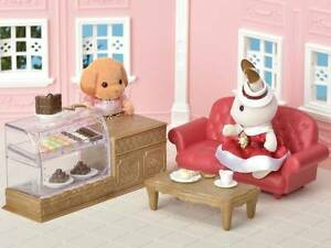 Sylvanian Families Mother's Day Adelaide City Preview