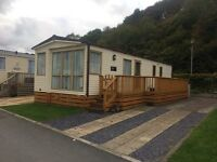 Luxury Static Caravan For Sale on EXCLUSIVE HOLIDAY PARK in Red Wharf Bay, ANGLESEY
