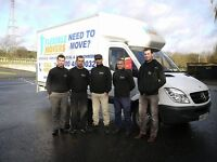 Local and Nationwide Man and Van, Removals Walsall, Birmingham, Wolverhampton, from £30 p/h, Call us