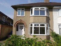 3 bedroom house in Hugh Allen Crescent, Marston, Oxford, OX3
