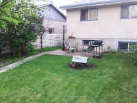 **All Utility Inclusive ** Two bedroom main floor Marlborough