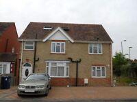 Studio flat in Clive Road, Cowley, Oxford, Oxfordshire, OX4