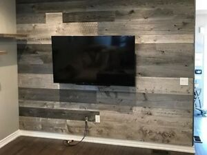 Professional TV Instllation Services - GTA