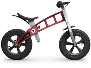 FirstBIKE Draisiennes / vélo d'equilibre / balance bike