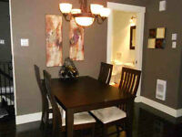 Exec. Townhouse for Rent! Available Now!
