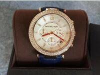Michael kors genuine new watch MK2280