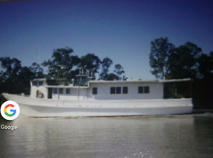 MY FLOATING HOME, CHEAPEST FLAT IN AUSTRALIA, & YOU CAN MOVE IT.
