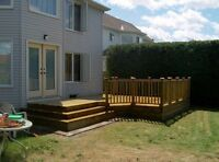 Williams Pro Deck and Fence