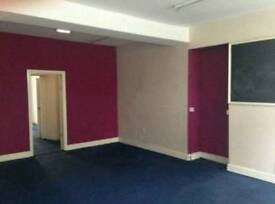 Shop/office for rent in Newport near city centre