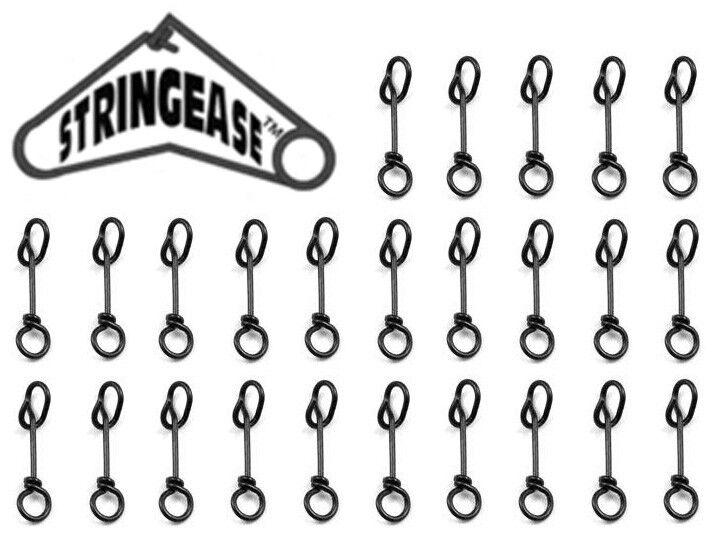 Kugellager Wirbel zum  TOP Preis 16 Teile Set Knotenlosverbinder
