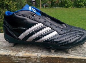 Adidas Rugby Cleats (size 10 U.S. Men)