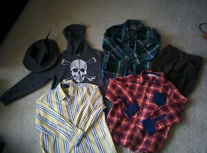 Back to school clothing lot! size 6/7