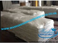 Wholesale Laundry & Janitorial Supplies Washing Powder Detergent Liquid Soap Laundrette Bleach Bulk