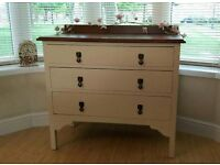 Vintage set of Drawers