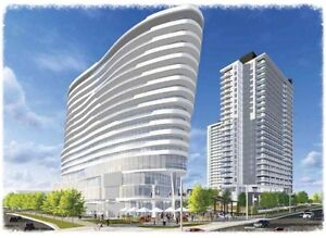 Pre-Construction Condo Apartment near Credit Valley Hospital  S