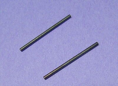 HO/HOn3 ROUNDHOUSE SHAY PART(S) MDC-02 TRUCK SIDEFRAME LINESHAFTS