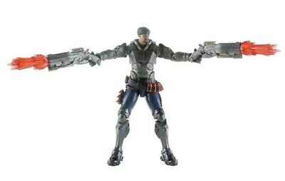 OVERWATCH Ultimates Blackwatch Reyes REAPER 6in Action Figure Blizzard
