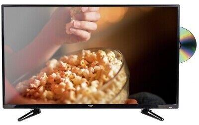 """40"""" Zoll LED TV 101 cm BUSH HD Fernseher, DVB-T2, DVB-C, DVD, USB, LAN"""