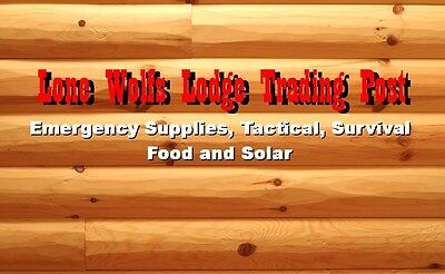 LONE WOLFS LODGE TRADING POST
