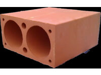 Terracotta Wine Rack H2