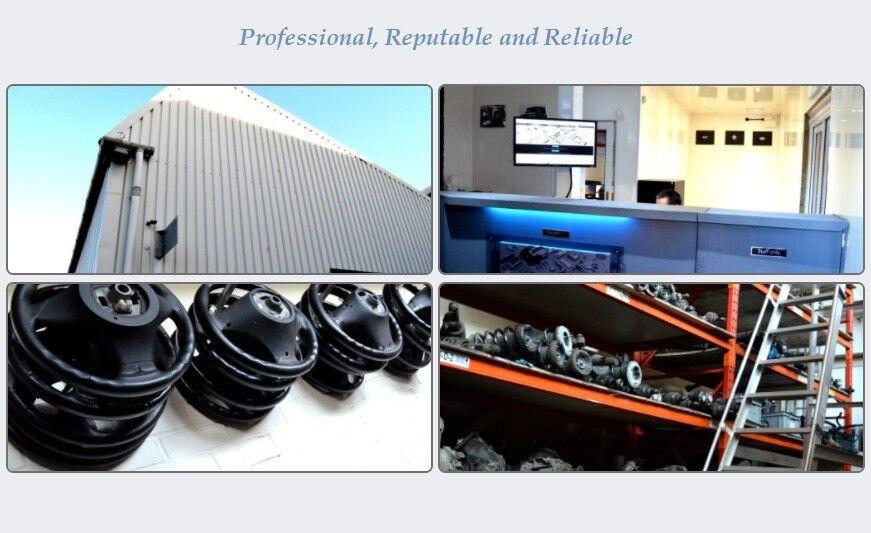 used vehicle parts e commerce warehouse specialist - Warehouse Specialist
