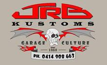 JRB Kustoms Capalaba Brisbane South East Preview