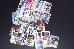 Winnipeg Jets Hockey Cards