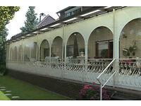 Wetterschutz Terrasse Ebay Kleinanzeigen