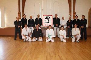 Karate - Martial Arts - Self-Defense - Kenshokan - Zendokan Peterborough Peterborough Area image 3