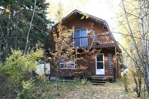 Lake Cabin for rent at Seba Beach, Wabamun near Edmonton Alberta Canada image 1