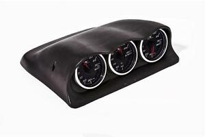 ATi-Triple-Meter-Center-Dash-Gauge-Pod-2003-2006-Mitsubishi-Lancer-EVO-8-9