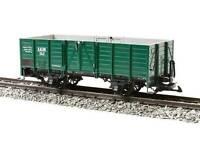 Güterwagen offen, LGB 41210 Bremen - Blumenthal Vorschau