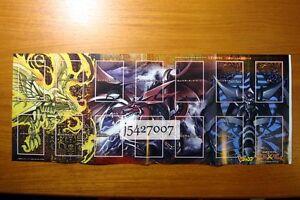 Yugioh-VJMP-JP064-Eygptian-God-Card-Playmat-Slifer-Obelisk-Ra-Duelist-Deck-Box