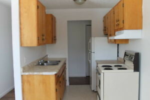 1 & 2 Bedroom Apartment - Summerside