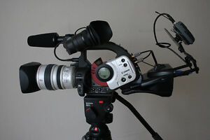 PROVINCIAL VIDEO PRODUCTIONS (weddings,graduations,ect.) St. John's Newfoundland image 1