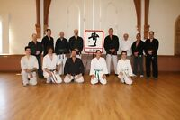 Oshawa Zendokan Karate - Self-Defense / Martial Arts in Durham