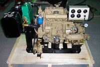 CCS-BY Diesel Engines