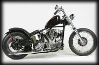 Harley Davidson Parts and Sevice