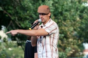 Wedding Singer and DJ - ALL IN ONE!! London Ontario image 2