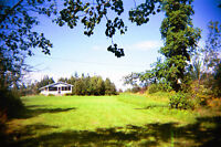 Northumberland Strait Cottage