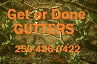 Free Quotes  on GUTTERS