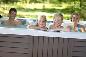 Hot Tub & Swim Spa Warehouse - Grand Opening BLOWOUT! Kitchener / Waterloo Kitchener Area image 4