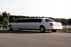 Paradise Limo Service Kitchener / Waterloo Kitchener Area image 2