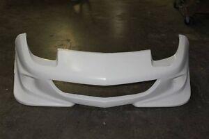 Pontiac Sunfire custom fiberglass nose cone