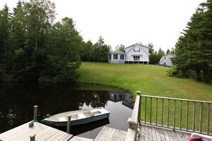 Price Reduced B&B and Cottage Operation, Turn Key
