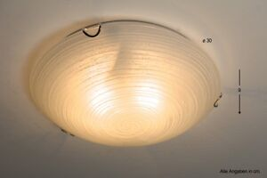 Plafonnier dessin rondelle lustre lampe suspension for Suspension luminaire 3 lampes