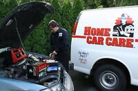 Mobile Mechanic - MOBILE AUTOMOTIVE REPAIR
